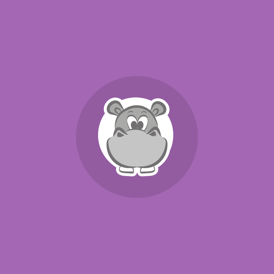 Logo Hippo Trippo