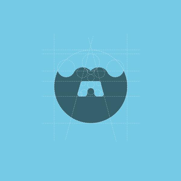 Logo Flybeard 2015 Costruzione