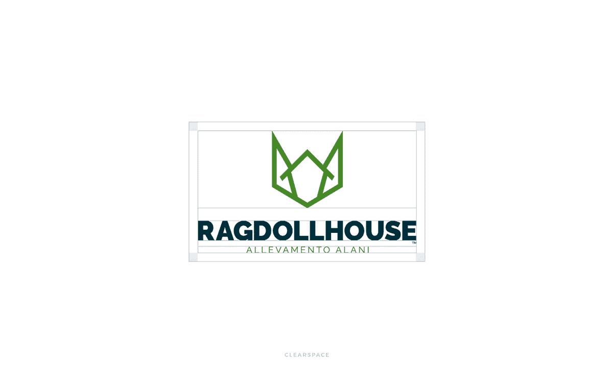 Ragdoll House Area di Rispetto logo