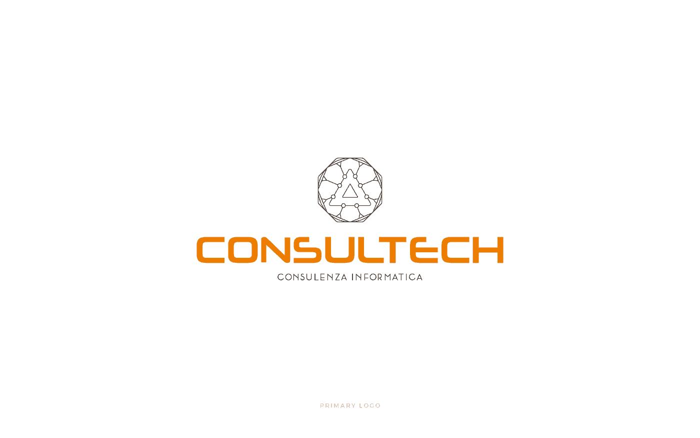 Consultech logo primario