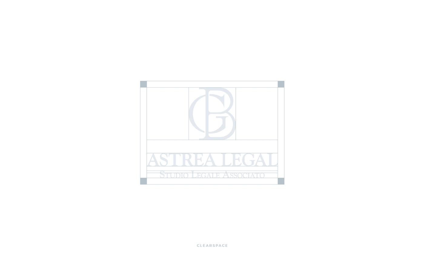 Studio Legale Astrea Area di Rispetto logo