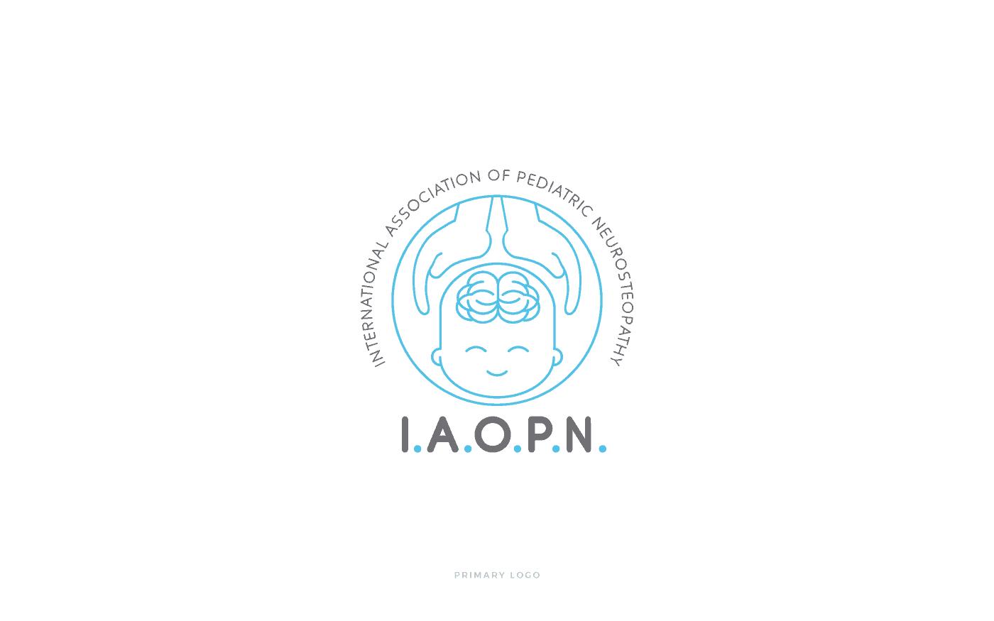 IAOPN Logo primario
