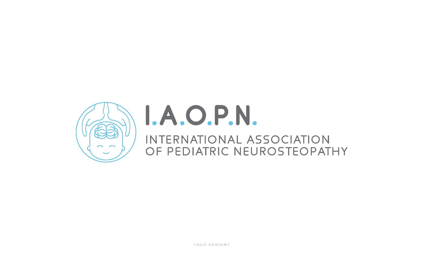 IAOPN variante Logo