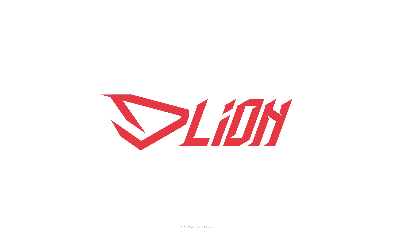 DLION Logo primario
