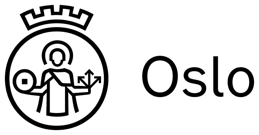 Nuovo logo Comune Oslo